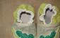 厂家供应外贸羊皮婴儿鞋、童鞋,宝宝防滑学步鞋,亲子鞋