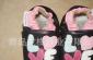 专业加工生产学步鞋 让宝宝穿上舒适放心鞋(图)