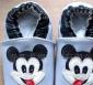 厂家批发外贸防滑优质真皮宝宝鞋幼儿学步鞋