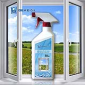 格科玻璃清洁剂